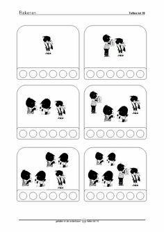 Begeleide of zelfstandige activiteiten Sensory Activities, Schmidt, Pre School, Diy Paper, Coloring Pages, Games, Annie, Kids, Winter