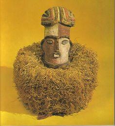 TRIP DOWN MEMORY LANE: TIKAR PEOPLE: CAMEROON`S ARTISTIC BAMENDA GRASSFIELD TRIBE