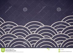 Wave Flag Japanese Style - Download From Over 43 Million High Quality Stock Photos, Images, Vectors. Sign up for FREE today. Image: 27400891