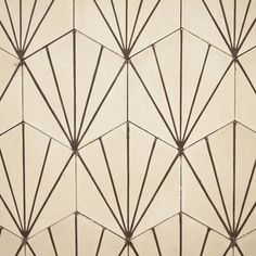 beautiful art deco tiles