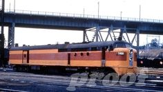 Ran on Milwaukee Hartford Horicon Berlin line in late till end of passenger service in Diesel Electric Locomotive/Baggage car Combo. Relive the golden age of the iron horse with this great classic. Train Car, Train Tracks, Electric Train Sets, Old Steam Train, Railroad Pictures, Milwaukee Road, Chicago, Train Pictures, Train Engines