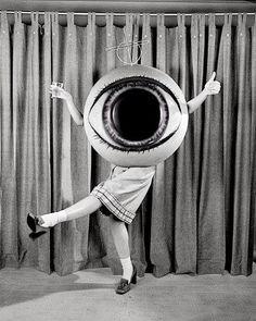 Doctor Ojiplatico. Educación Sentimental para la Niña de tus Ojos