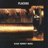 Black Market Music [Bronze Vinyl] [LP] - Vinyl, 28786948