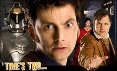 BBC - Doctor Who - The Next Doctor - Episode Guide