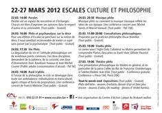 Culture et Philosophie