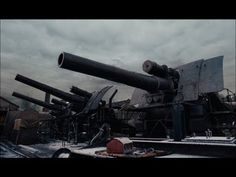 "CGI VFX Breakdowns HD: ""Sherlock Holmes: Game of Shadows"" by MPC"