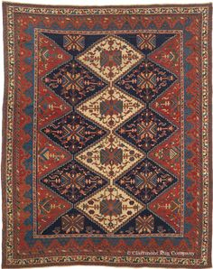 Antique Afshar rugs, prized for high quality materials, craftsmanship, and unique aesthetic, make stunning floor pieces and excellent wall hangings.