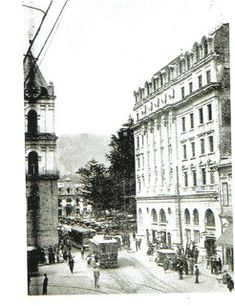Granada, Street View, Atlas, Carrera, Colombia, Places To Visit, Buildings, Fotografia, Pictures