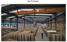 Slab workshop