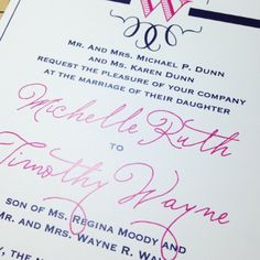 Wedding Gifts For Parents Remarriage : ... on Pinterest Wedding invitations, Wedding Maps and Invitations