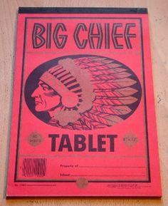 A grade school essential in school supplies . . .