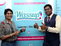 Dirty Business: How washing laundry can transform this startup into a Rs 100 crore company https://link.crwd.fr/2MK0