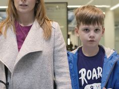 A video has been made toconvey the experience of living with autism. The short film, entitled 'Can you make it to the end?', was released by The National Autistic Society to coincide with World Autism Awareness Day.