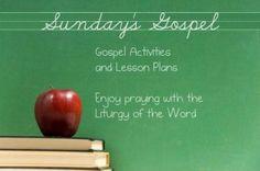 Religious Education resources from CatholicMom.com