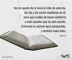Josué 1.8 BTX IV Ed.