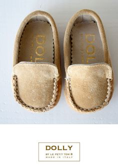 Must-have baby moccasins for your little one!