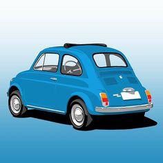 Fiat500nelmondo (@fiat500nelmondo) • Foto e video di Instagram Fiat 500, Video, Beautiful Pictures, Vehicles, Car, Instagram, Automobile, Pretty Pictures, Autos