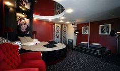 Hollywood Suite - Hotel Akersloot