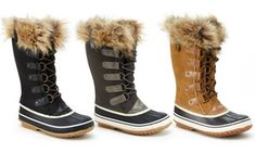 Groupon - JBU by Jambu Women's Edith Cold Weather Boots (Sizes 7 & 8.5). Groupon deal price: $46.97