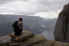 Mark and Bridget: Photo's from Scandinavia