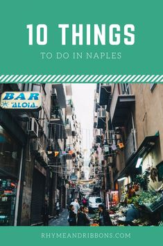 to things to do in naples
