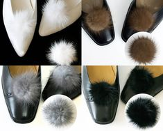 Bridal Shoes, Wedding Shoes, Shoe Clips, Prom Shoes, Mink Fur, Cute Woman, Trending Outfits, Unique Jewelry, Brooches