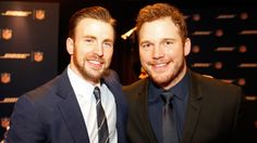 Two Movie Stars Made a Bet on Twitter. The Guy Who Won Just Paid Up Anyway  -------------------------------------------------- Pratt referenced Psalm 107:19-21 in his Facebook post — here's the passage:     Then they cried to the Lord in their trouble,    and he saved them from their distress.    He sent out his word and healed them;  he rescued them from the grave.     Let them give thanks to the Lord for his unfailing love and his wonderful deeds for mankind