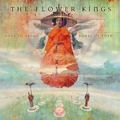 The Flower Kings | Banks Of Eden