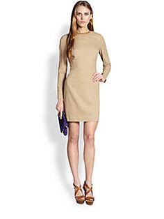 Ralph Lauren Blue Label - Serena Dress
