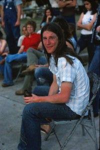 Michael Joplin, Janis ' brother. Courtesy Sam Andrew, via Sundays with Sam