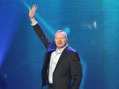Alles begann 1993 mit Viva, jetzt kündigte Stefan Raab seinen TV-Rückzug an.