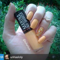 """""""#Repost @unhasloly with @repostapp.・・・Boa noite meninas!! O que acharam da combinação da  @scheilalz ?  Eu adorei! Essa estampa é perfeita ❤️❤️ Para comprar acesse ▶️️️www.unhasloly.com"""" Photo taken by @alexandravicunaperry on Instagram, pinned via the InstaPin iOS App! http://www.instapinapp.com (02/18/2015)"""