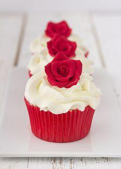 Postreadicción: Galletas decoradas, cupcakes y cakepops: Cupcakes de limón
