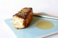 Miso-Marinated Sea Bass Recipe