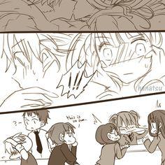 Nagisa x Kayano (4)
