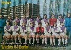 Berlin, Kicker, Retro Football, Trainer, Prague