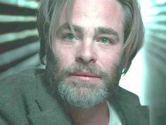Chris Pine as Mr Murry,AWrinkleInTime