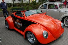 VW Typ 1 Speedster (Zappadong) Tags: auto classic car vw volkswagen 1 automobile beetle voiture coche classics type oldtimer oldie carshow speedster käfer coccinelle fusca youngtimer typ automobil vocho oldtimertreffen zappadong