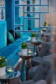 Aria Hotel Budapest- Satchmo's Bar #AriaHotelBudapest #Budapest #BookLHC #BoutiqueHotels