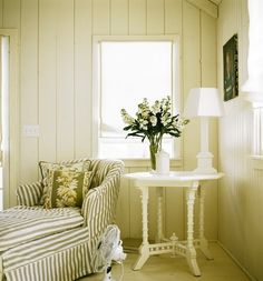 Feathering a Vacation-Rental Nest: Bringing in a few personal elements will enhance your enjoyment of a summer renta!