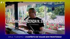 #1 Turismo em Fazenda N. S. da Conceição