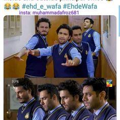 Funny School Jokes, Very Funny Jokes, School Humor, Funny Stuff, Pakistani Girl, Pakistani Dramas, Funny Qoutes, Funny Memes, Top Drama