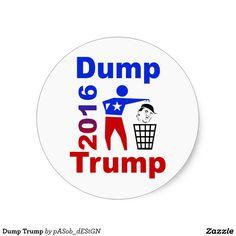 #Dump #Trump #2016