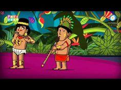 Zamba - Excursión a la sala de música: Cumbia - YouTube