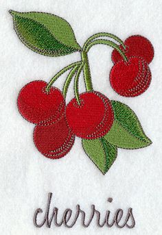Machine Embroidery Designs at Embroidery Library! - Color Change - G8442
