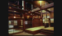 吉島家住宅、岐阜県・高山市 (写真:丹地 保堯)