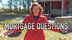 Ask THESE questions BEFORE you sign a 30 year mortgage!  http://prepperhub.org/ask-these-questions-before-you-sign-a-30-year-mortgage/
