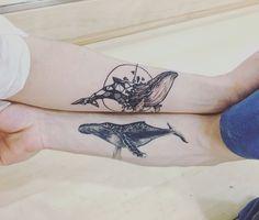 Картинки по запросу геометрические тату кит