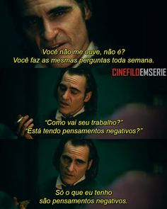 Dc Memes, Funny Memes, Series Movies, Movies And Tv Shows, Dark Thoughts, Joker And Harley, Sad Girl, Marvel, Film Quotes