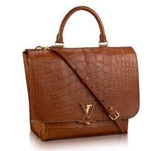 Louis Vuitton Has Seriously Expanded Its Selection of Exotic Bags $41k